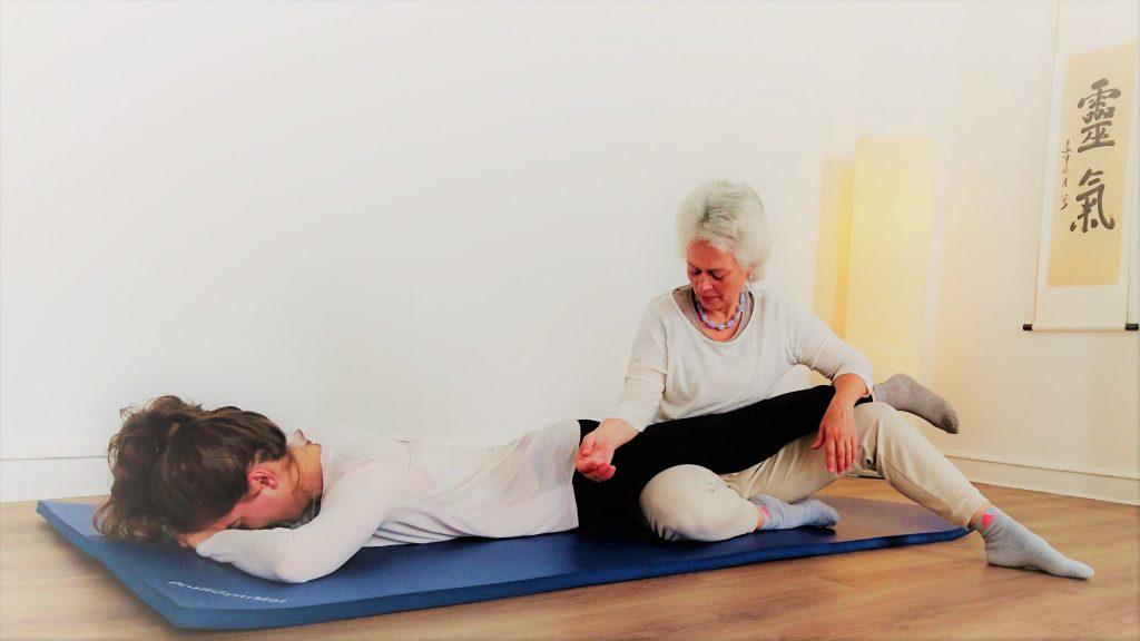 Yoga-Thai-Massage