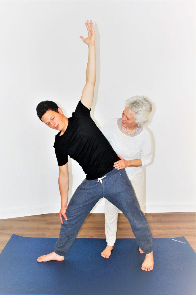 Personal Yoga